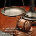 Advocate THE LAWMEN INTERNATIONAL, Trial Court advocate in Bangalore - Frazer Town