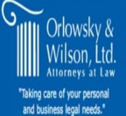 Attorney orlowskywilson, Property attorney in Lincolnshire -