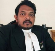 Advocate S.Sreekanth, Lawyer in Andhra Pradesh - Anantapur (near Suluru)