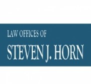 Lawfirm Law Offices Of Steven J Horn -