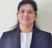Advocate Adv. Archana Sharma , Lawyer in Maharashtra - Kalyan (near Durgapur)