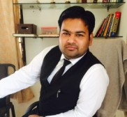 Advocate Munish Kumar Goyal, Lawyer in Punjab - Ludhiana (near Ajitgarh)