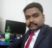 Advocate Mrinal Sanati, Lawyer in West Bengal - Kolkata (near Tamluk)