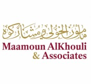 Attorney Maamoun Alkhouli and Associates, Property attorney in United-Arab-Emirates -