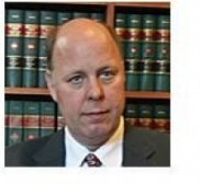 Attorney Robert Temple, Company attorney in East Syracuse -