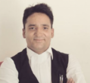 Advocate Sarvesh Kaushik, Maintenance of Parents advocate in Noida - Sector 137