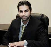 Attorney Barjinder Kalsi, Accident attorney in Ontario -