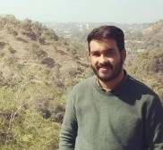 Advocate MAYANK SHARMA, Lawyer in Madhya Pradesh - Jabalpur (near Bijawar)