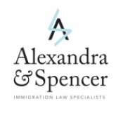 Attorney Alexandra & Spencer, Lawyer in London, City of - London (near London, City of)