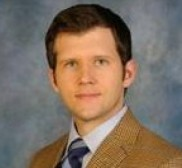 Attorney Zachary Horn, Banking attorney in Frankfort -