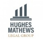 Attorney Hughes Mathews, Lawyer in Bakersfield -