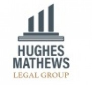 Attorney Hughes Mathews, Medical Claim attorney in Columbus -