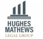 Attorney Hughes Mathews, Medical Claim attorney in Dallas -