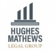 Attorney Hughes Mathews, Compensation attorney in United States -