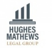 Advocate Hughes Mathews -
