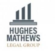 Attorney Hughes Mathews, Lawyer in Kansas - Kansas City (near Abbyville)