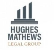 Attorney Hughes Mathews, Accident attorney in United States -