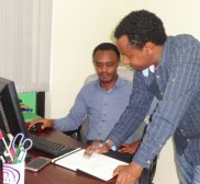 Attorney Elias Fikru Yehualashet , Copy Right attorney in Addis - Addis Ababa
