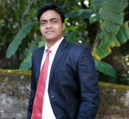 Advocate Riday Mondal, Lawyer in West Bengal - Murshidabad (near Taki)