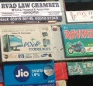 Advocate R V Prrassad, Lawyer in Andhra Pradesh - Hyderabad (near Jangaon)
