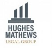 Attorney Hughes Mathews, Lawyer in Michigan - Lansing (near Adams Twp)