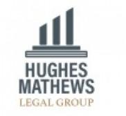 Attorney Hughes Mathews, Lawyer in Nevada - Las Vegas (near Spring Creek)