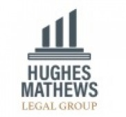 Attorney Hughes Mathews, Insurance attorney in United States -
