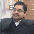 Advocate Chirag Mudgal, Lawyer in Rajasthan - Ajmer (near Takhatgarh)
