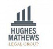 Attorney Hughes Mathews, Lawyer in Oklahoma - Oklahoma City (near Adamson)
