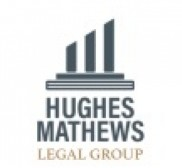 Advocate Hughes Mathews -