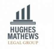 Attorney Hughes Mathews, Compensation attorney in Raleigh -