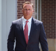 Attorney Colin Theis, Lawyer in Omaha -