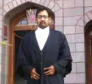 Advocate gurkha sudhakar, Lawyer in Andhra Pradesh - Hyderabad (near Tenali)