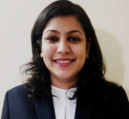 Advocate Snehashree Hinge, Lawyer in Maharashtra - Pune (near Chicholi)