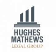 Attorney Hughes Mathews, Accident attorney in Virginia -