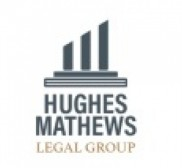 Attorney Hughes Mathews, Compensation attorney in Spokane -