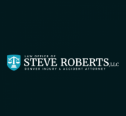 Attorney Steve Roberts, Accident attorney in United States - Colorado