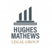 Attorney Hughes Mathews, Accident attorney in Arizona -
