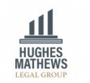 Attorney Hughes Mathews, Personal attorney in United States -