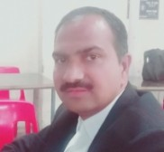 Advocate Adv Raj V Gaikwad, Lawyer in Maharashtra - Pune (near Soygaon)