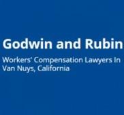 Attorney Godwin and Rubin, Compensation attorney in Van Nuys - Van Nuys1