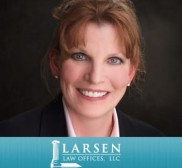 Attorney Susan Larsen, Company attorney in Highlands Ranch -