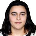Advocate Lamiya Tahirova