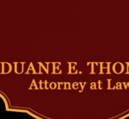 Attorney Duane Thomas, Accident attorney in United States - 206 S Marion Ave