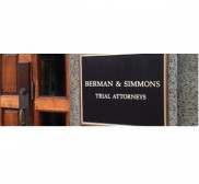 Attorney Berman & Simmons, Lawyer in Maine - Lewiston (near Acton)