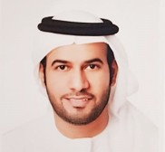 Attorney Mohammad Bin Qedad Almheiri, Family attorney in United Arab Emirates - Business Bay
