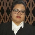 Advocate Priya Chakraborty, Lawyer in West Bengal - Kolkata (near Farakka)