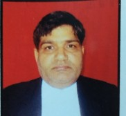 Advocate Ajeet Singh, Family Court lawyer in Amroha - Amroha