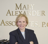 Attorney Mary Alexander, Lawyer in San Francisco -