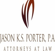 Attorney Jason K.S. Porter, Divorce attorney in United States -